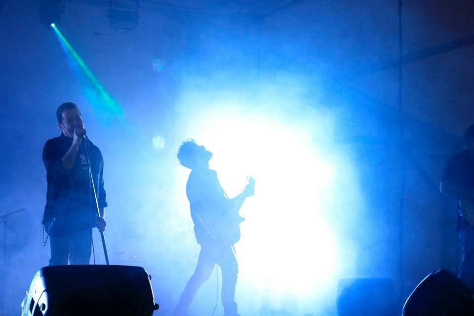 iluminacion y sonido para conciertos en Alicante