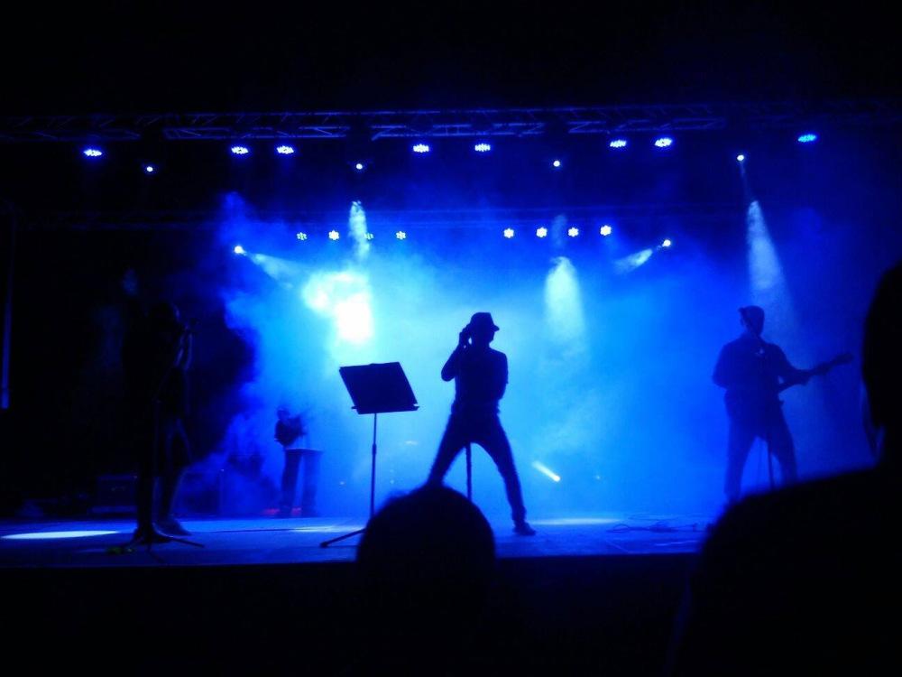 Los mejores conciertos en Alicante
