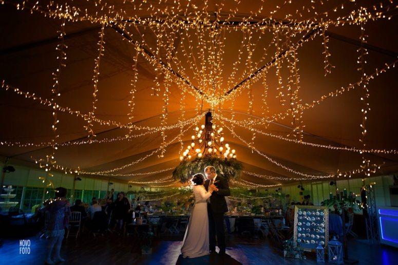 iluminacion espectacular para bodas en alicante